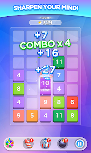 Merge Number Puzzle (Unlimited Money) 3