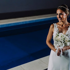 Wedding photographer Federico Páez (federicopaez). Photo of 08.06.2017