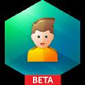 Kaspersky SafeKids Beta icon