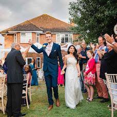 Wedding photographer Frame Freezer (framefreezer). Photo of 10.08.2018