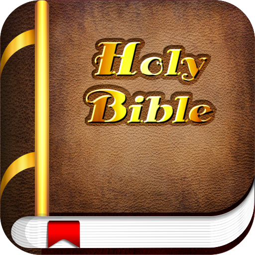 The Holy Bible Offline, Text, Image, Audio Share