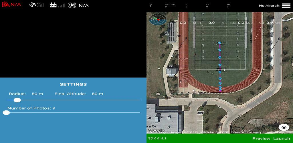 Download Droneception APK latest version app for android devices