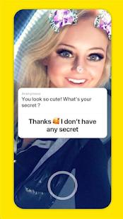 App YOLO: Anonymous Q&A APK for Windows Phone