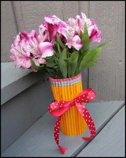 Handmade Vase Craft - náhled