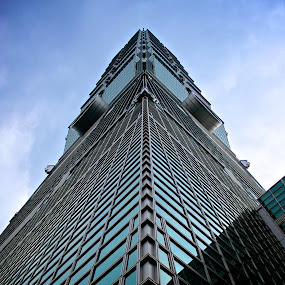 by Alex Chia - Buildings & Architecture Office Buildings & Hotels