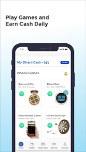 Dhani App | Download Latest Apk Of Dhani 2