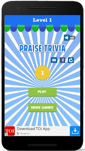 Praise Trivia