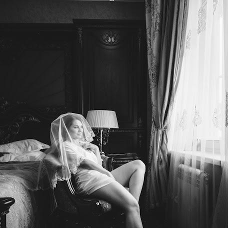 Wedding photographer Anastasiya Balakhonceva (artpersona). Photo of 08.12.2017