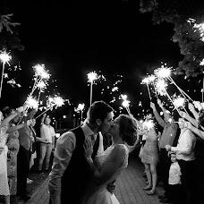 Wedding photographer Artem Kuznecov (artemkuznetsov). Photo of 16.09.2018