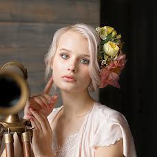 Wedding photographer Evgeniya Kolganova (Kolganovafoto). Photo of 13.04.2018