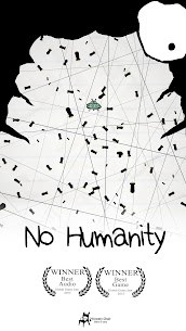 No Humanity The Hardest Game MOD 4