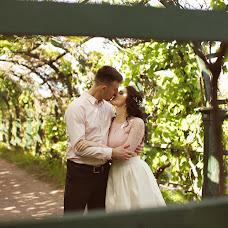 Wedding photographer Tatyana Konovalova (tatyanaphoto). Photo of 17.06.2018