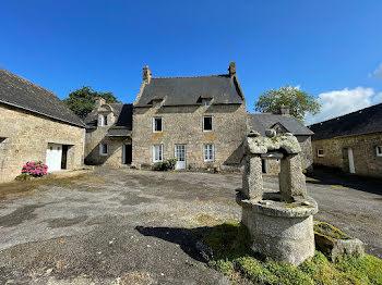 maison à Guémené-sur-Scorff (56)