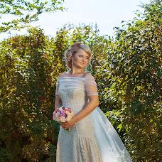 Wedding photographer Violetta Byshkina (ViolettaByshkina). Photo of 12.01.2016