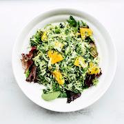 Citrus Kale Salad
