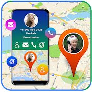 Mobile Location Tracker & Call Blocker app analytics