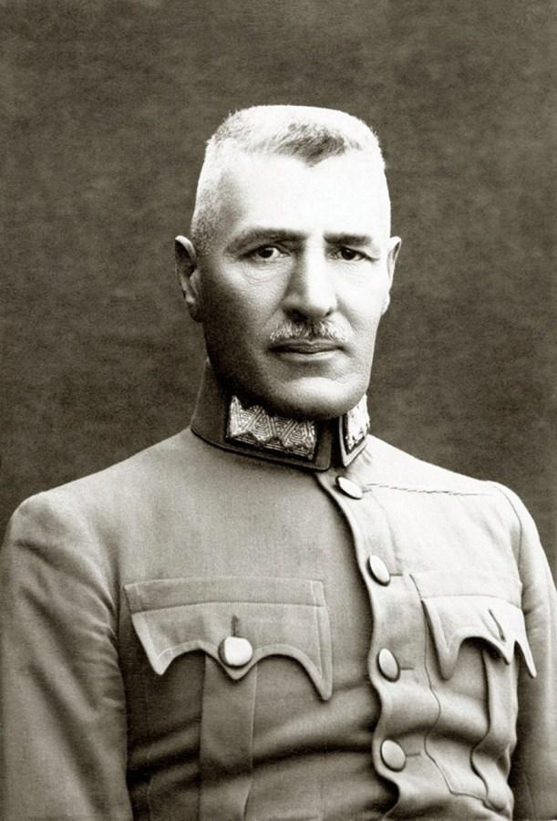 Генерал Антін Кравс
