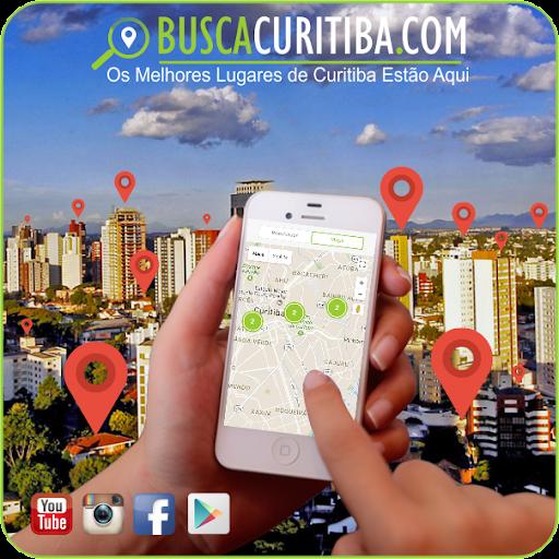 Guia Busca Curitiba 1.0 screenshots 6