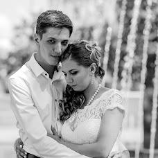 Wedding photographer Inna Zbukareva (inna). Photo of 20.08.2018