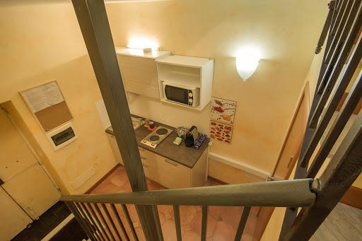 Crispi Apartment