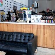 往前咖啡 Forward Coffee