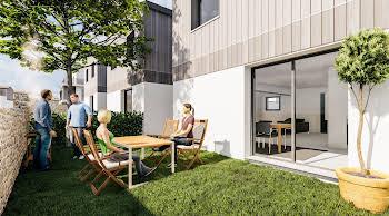 Maison 5 pièces 89,25 m2