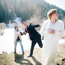 Wedding photographer Tatyana Medvedeva (TatianaMedvedev). Photo of 09.01.2017