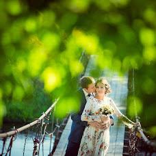 Wedding photographer Aleksandr Azarov (PHOTOPARA). Photo of 19.02.2016