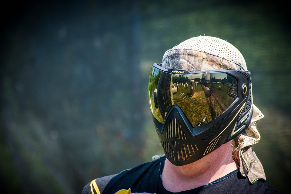5 Best Paintball Masks Of 2019: Reviews & Full-Combat Guide 1