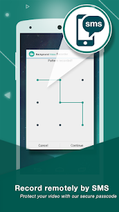 background video recorder App Download For Android 4