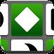 図形さがし(認知機能評価:注意の集中力、注意の分配力) - Androidアプリ