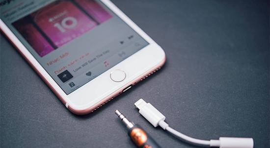 Sửa lỗi iPhone 7, 7 Plus pin yếu, pin chai