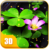 Flower&nature Live Wallpaper for Free