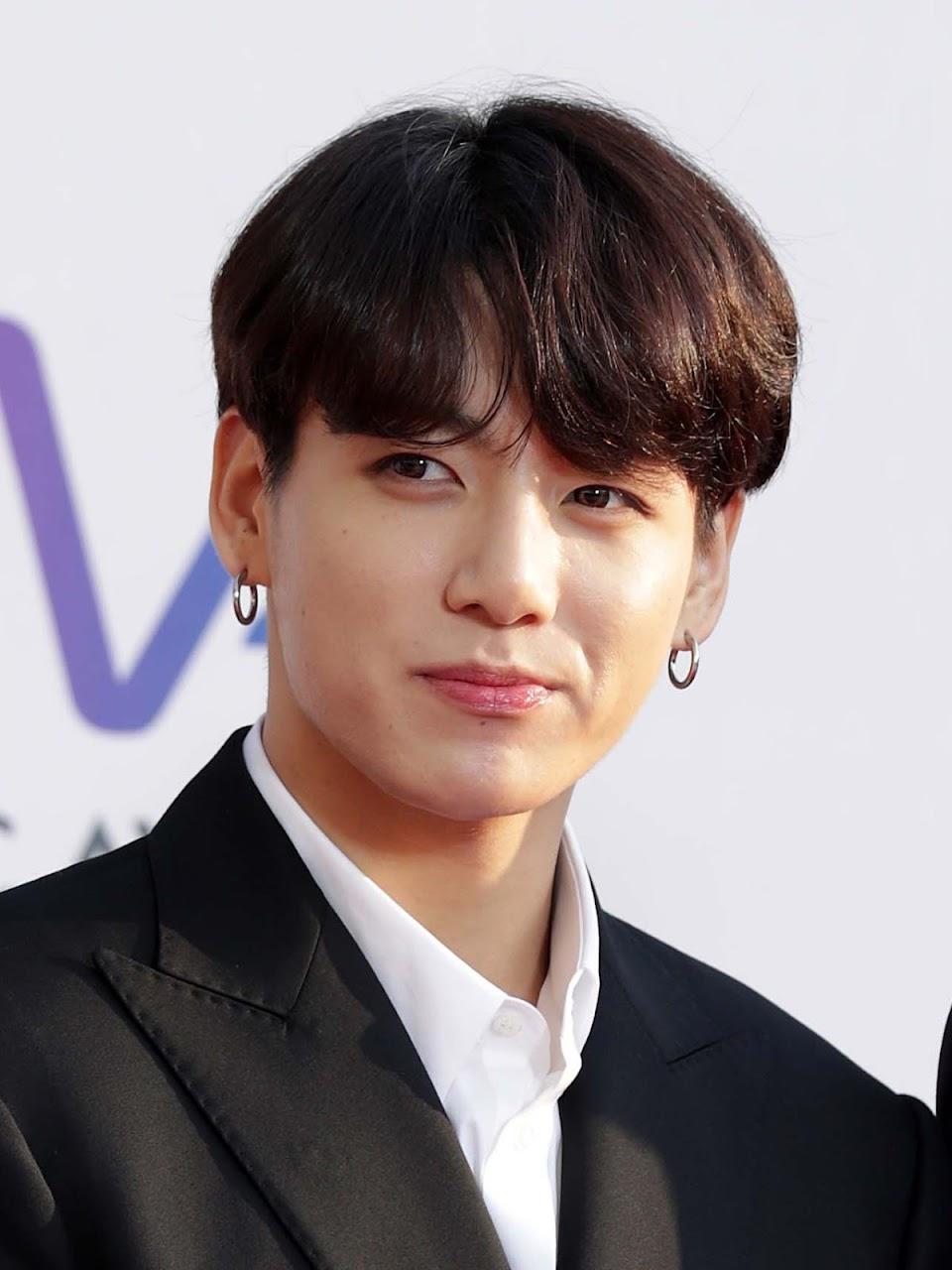 BTS Jungkook The Fact Music Awards