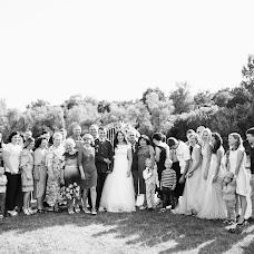 Wedding photographer Andrey Zhidkov (zhidkov). Photo of 09.05.2018