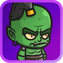 Little ork: homecoming icon