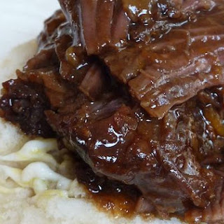 Beef Shortribs Splendidly Braised