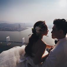 Wedding photographer Misha Shpenyk (MONROphotography). Photo of 28.04.2017
