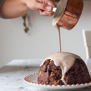 Christmas Raisin Pudding Recipes