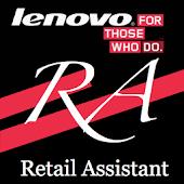 Lenovo RA App