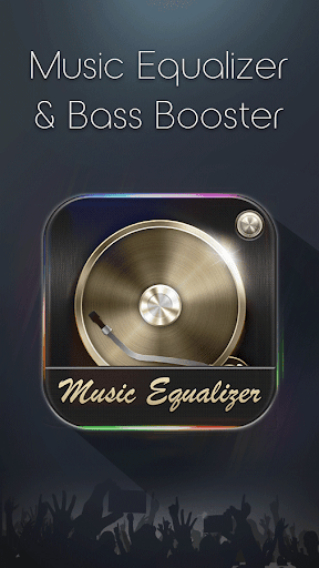 Equalizer - Music Bass Booster screenshot 1