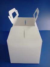 Photo: Caixa para alimentos - Delivery Foto 3