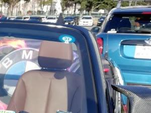 2シリーズ カブリオレ  220i Msportのカスタム事例画像 くろねこきのこさんの2019年01月20日12:38の投稿