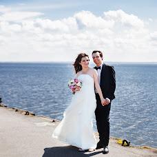 Wedding photographer Ivan Kononov (offlinephoto). Photo of 21.09.2016