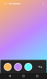 Mixt - Gradients & Patterns Screenshot 8