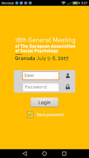 EASP Granada 2017- screenshot thumbnail