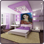 Bedroom Photo Frames – Royal Pixel Effect Editor