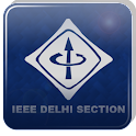 IEEE Delhi-Section icon