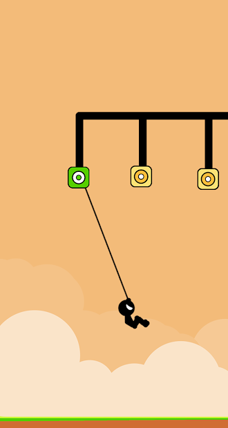 Swing Star Android App Screenshot