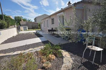 Villa 4 pièces 85,32 m2